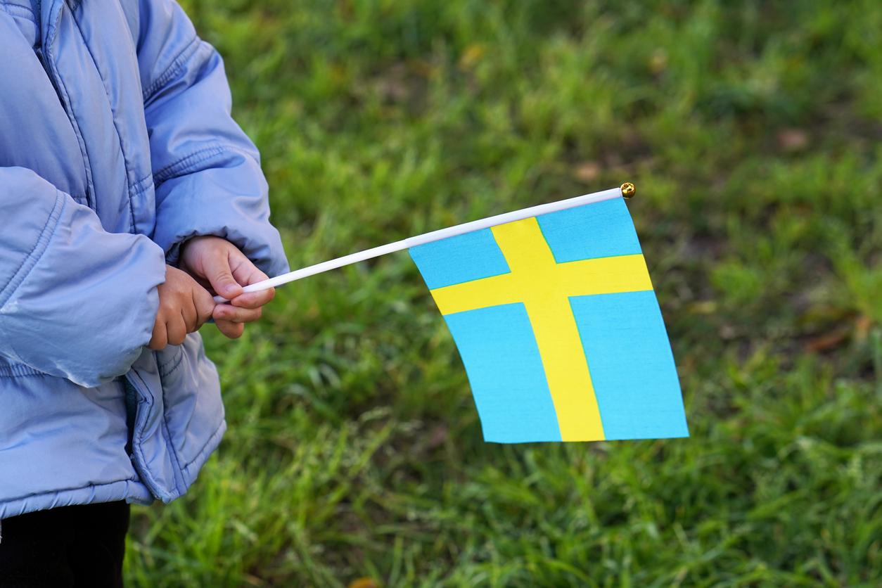 Allmänna högtidsstunder i Sverige